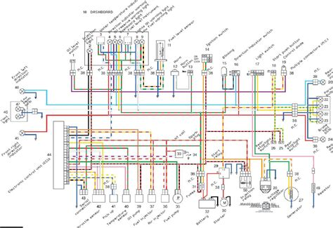rs 125 wiring diagram volovets info