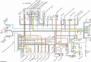 Ttr 50 Wiring Diagram