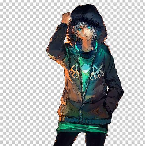 hoodie anime amnesia drawing jacket png clipart amnesia