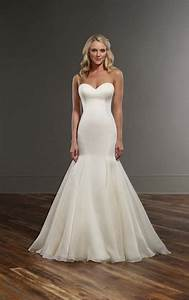 wedding dresses modern wedding dress martina liana With modern wedding dresses