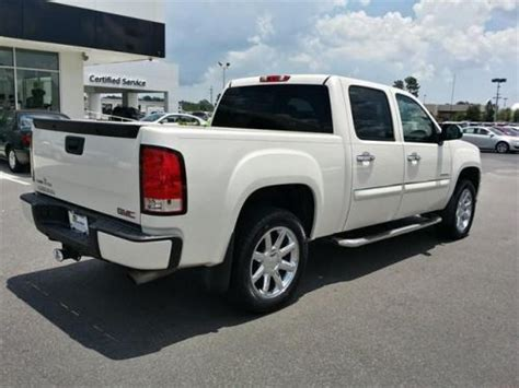 Sell Used 2011 Gmc Sierra 1500 Denali In 2325 U.s. 501