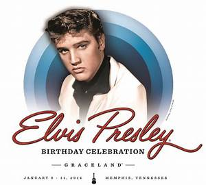 Graceland Mansion: Annual Events: The Elvis Presley 2014 ...
