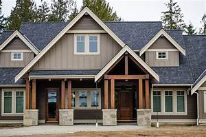 Custom, Timber, Frame, Homes