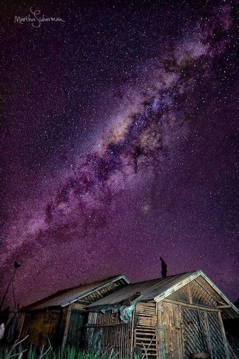 Milky Way In Bromo Beach In 2019 Milky Way Stars