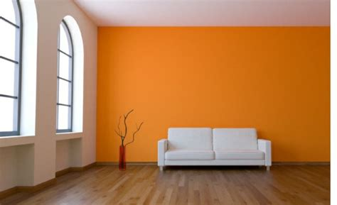 simple wall painting designs in orange colour walls painting ideas for the living room fresh design Simple Wall Painting Designs In Orange Colour