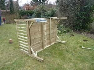 Construire Cabane De Jardin : construire une cabane de jardin pour enfant 2 coucher ~ Zukunftsfamilie.com Idées de Décoration