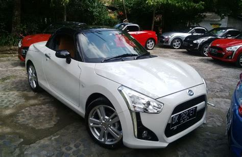 Gambar Mobil Daihatsu Copen by Toyota Buys Out Rest Of Daihatsu For 4 6billion