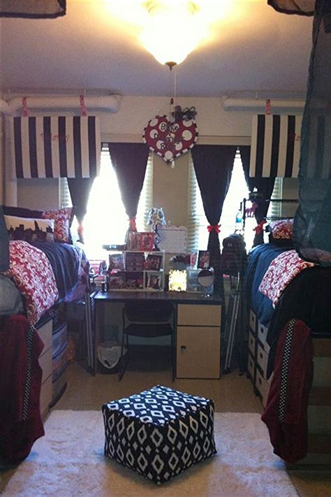 15 Amazing Dorm Room Pictures That Will Make You Excited