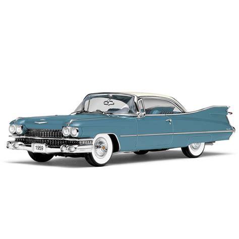 Danbury Mint: 1959 Cadillac Coupe De Ville (0433-0130) in ...