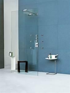 Panneau Stratifié Mural Salle De Bain : panneau renovation salle de bain pas cher ~ Premium-room.com Idées de Décoration