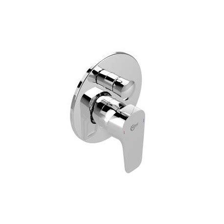 Miscelatore Incasso Doccia Ideal Standard by Miscelatore Doccia Incasso Con Deviatore Ideal Standard