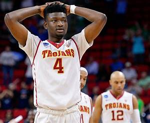 Chimezie Metu - March Madness: The Thrill of Victory and ...