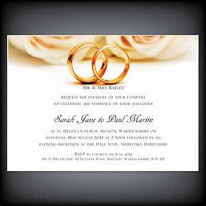 wedding ring invitations designs jewelry ideas With wedding invitation rings