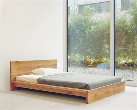 Best 25+ Wooden Bed Designs Ideas On Pinterest