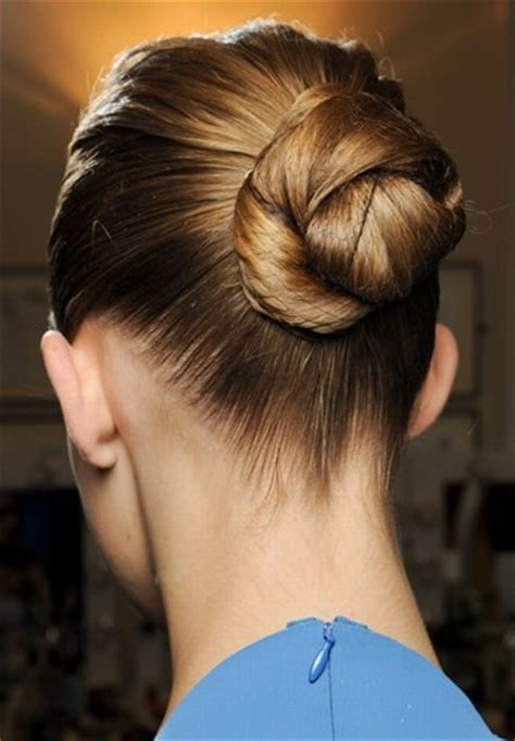 Ballet Hairstyles For by Up Do Hairstyles Ideas Get Inspired Buns Ballet And