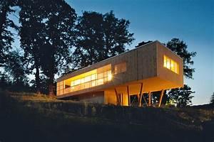 Haus Unter Straßenniveau : architekten oder fertighaus tipps f r bauherren ~ Lizthompson.info Haus und Dekorationen