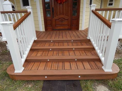 26 best front step ideas images on pinterest outdoor