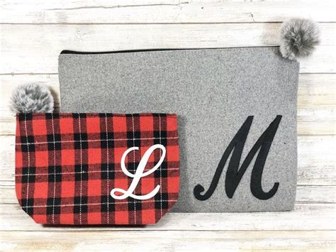 organized    personalized pouches    images personalized pouch