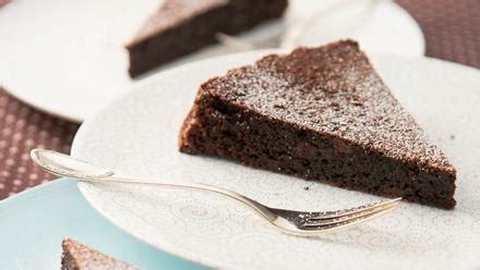 tarte au chocolat schokoladentarte rezept sanella