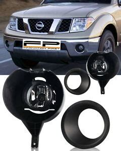 For Nissan Frontier With Metal Chrome Bumper