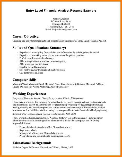 accounting clerk sle resume 28 images accountant summary for accounting resume 28 images sle for