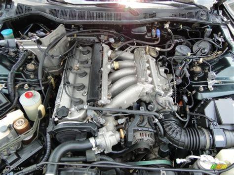 acura tl  sedan  liter sohc  valve  cylinder
