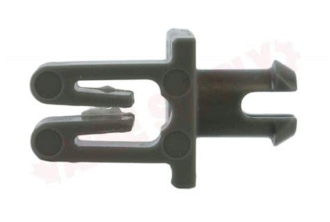wgf ge dishwasher  rack wheel axle amre supply
