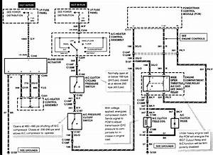 99 Ford Explorer Wiring Diagram