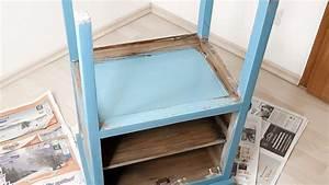 Kreidefarbe Auf Furnier : m bel mit kreidefarbe streichen so geht das anleitung ~ Yasmunasinghe.com Haus und Dekorationen