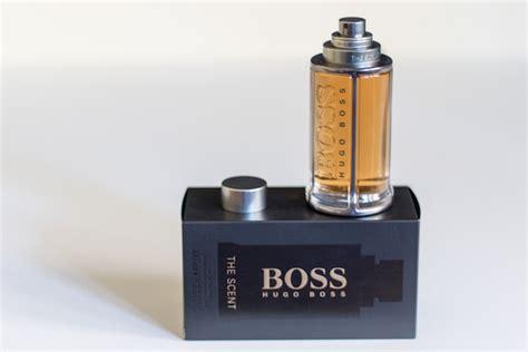 the scent test et avis du parfum homme gentleman