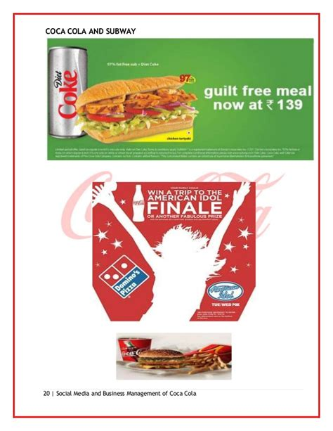 coca cola siege social social media and business coca cola