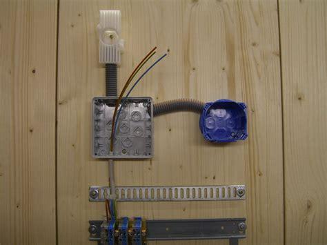 ausschaltung anschliessen und verdrahten elektrickscom