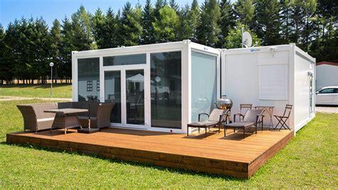 Wohncontainer Kaufen Preis by Wohncontainer Holz Preis Wohn Design