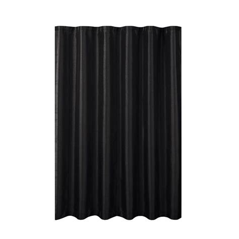 home depot shower curtains creative home ideas faux silk 70 in w x 72 in l