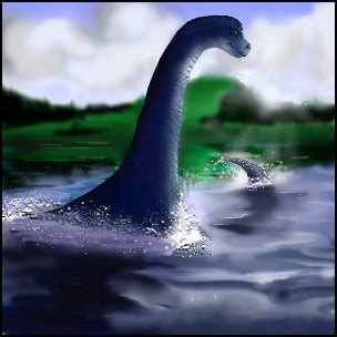 legend  nessie ultimate  official loch ness monster