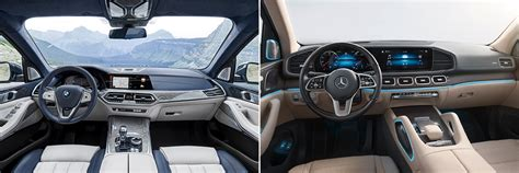 The 2020 bmw x7 is also all new and looks amazing. BMW X7 vs Mercedes-Benz GLS: luxul în forme diferite