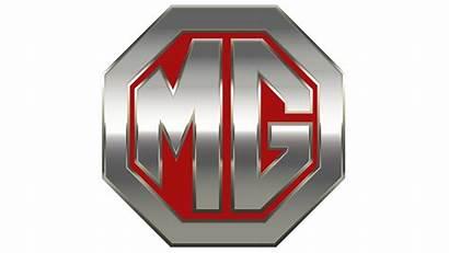 Mg Logos Automarken