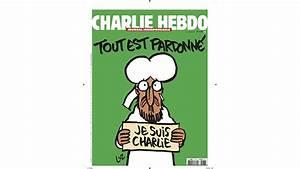 Journal De Demain : a d couvrir la couverture du journal charlie hebdo de demain ~ Preciouscoupons.com Idées de Décoration