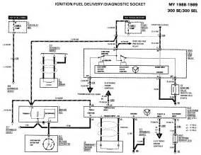 300se Vacuum Diagram