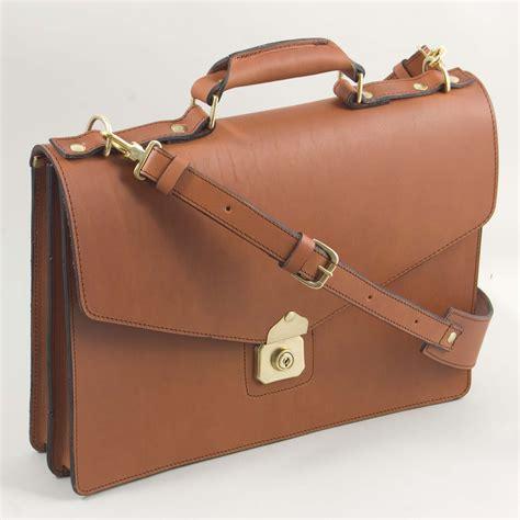 tas kulit up the briefcase lite henry tomkins