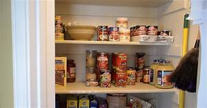 Purpose, Driven, Motherhood, Make, The, Best, Use, Of, Pantry, Space