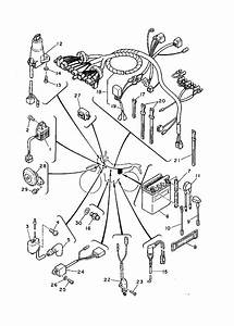 Yamaha Xt350 Wiring Diagram Free Picture Schematic