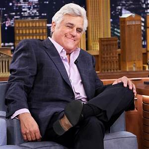 Jay Leno Unhurt After Surviving a Scary Car Crash - Closer Weekly  Jay