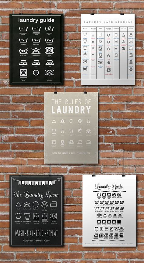 laundry room  printables  gold pixel