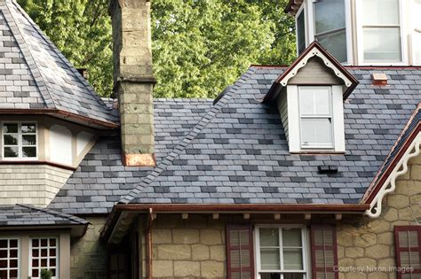12 Benefits of Synthetic Slate Roofing for Wayne IL Homes