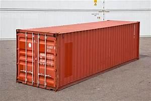 12 Fuß Container : container 40 40 ft container ~ Sanjose-hotels-ca.com Haus und Dekorationen
