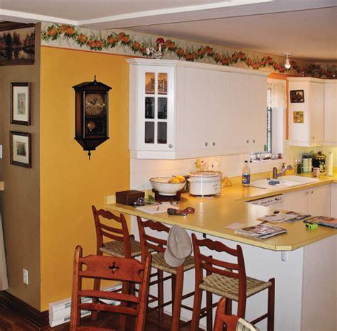 deco cuisine ancienne cagne cagne à l 39 ancienne cuisine avant après décoration