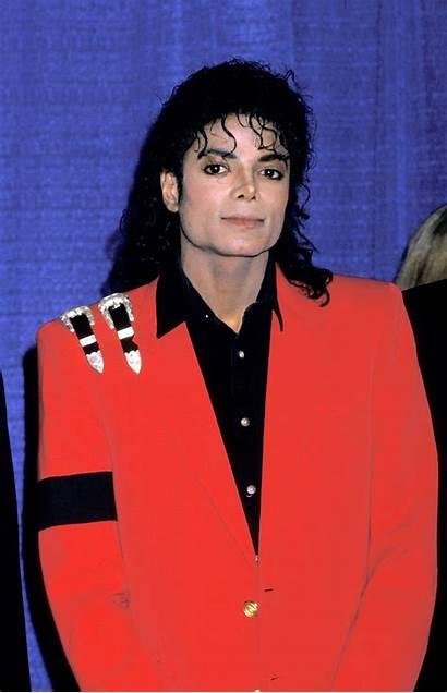 Jackson Michael Era Bad Fanpop 1987 Imagines