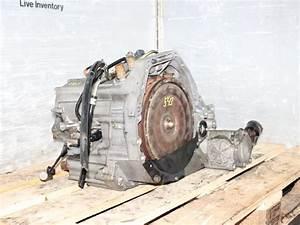 Honda Crv B18b  B18c B20b K24a 2 0l  2 4l Automatic And