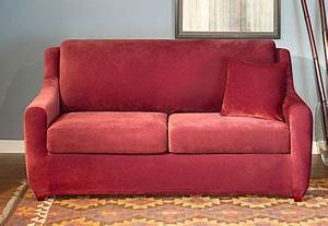 Need This Sure Fit Slipcovers Stretch Pique 2 Seat